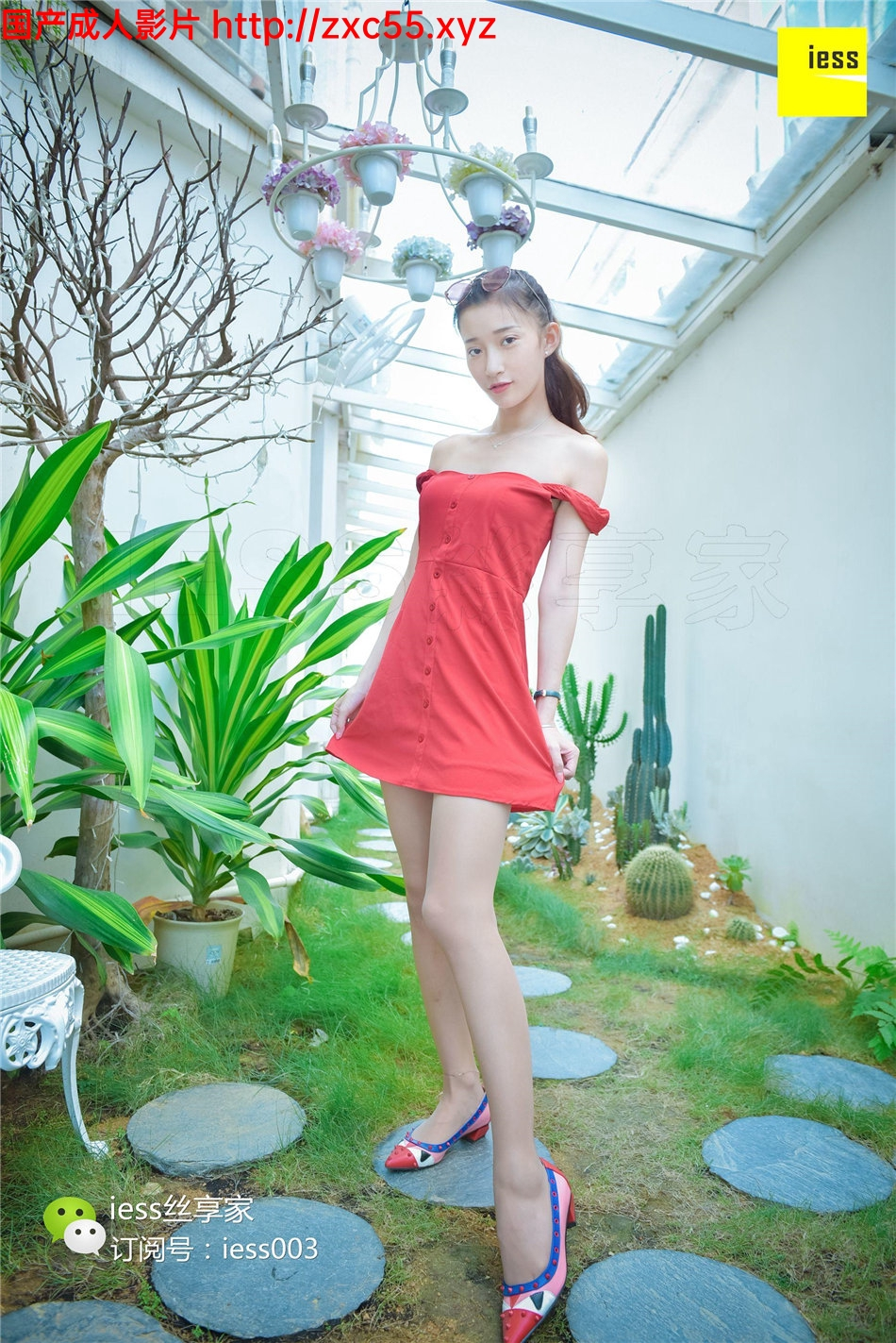 小色哥美女av电影_骨感美女小怪兽红裙肉丝平底鞋美腿秀图片【34P】_丝袜诱惑-一级